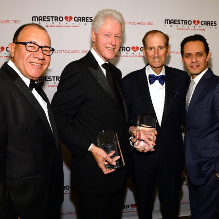 mark-anthony-henry-cardenas-bill-clinton