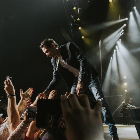 Marc Anthony - Las Vegas 061