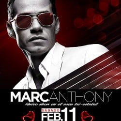 marc anthony feb 2017 newark spa