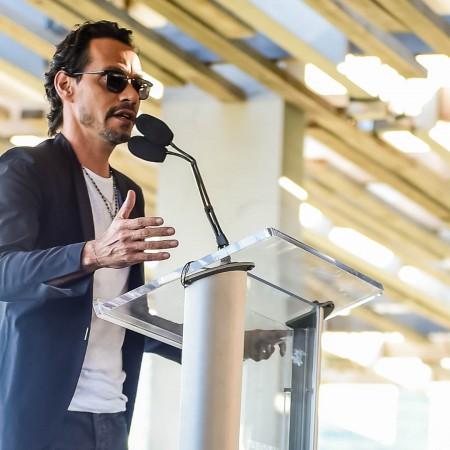 Marc Anthony to perform at El Clasico Miami