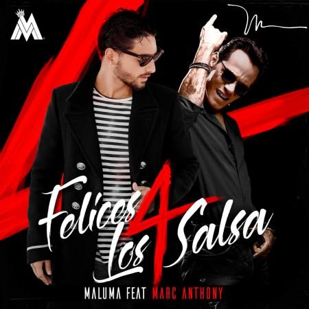 Felices-Los-4-Salsa-Version